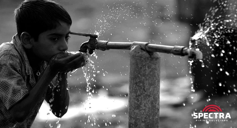 Controlling Waterborne Communicable Diseases in India
